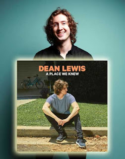 Dean Lewis - A Place We Knew 2019