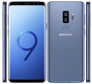 Harga Samsung Galaxy S9+ Keluaran Terbaru