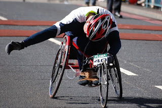 Choice of Routine Sports for Disabled Wheelchair Users
