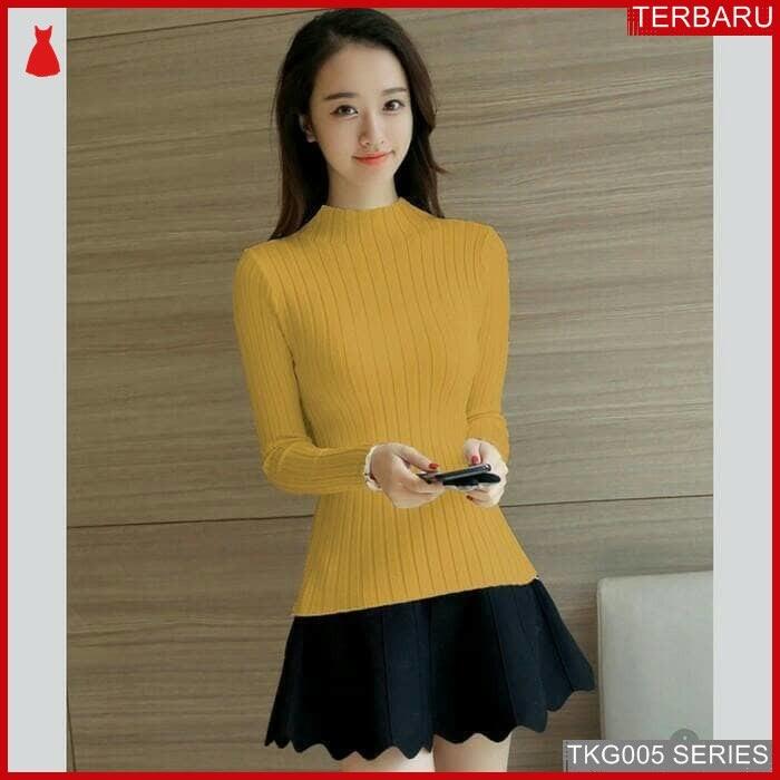 BJK05B57 Baju Atasan Sweater Murah di BMGShop