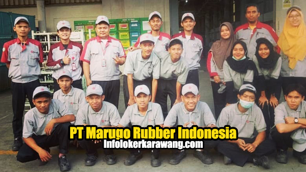 PT Marugo Rubber Indonesia KIIC Karawang