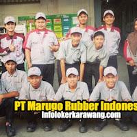 Lowongan Kerja PT Marugo Rubber Indonesia KIIC Karawang 2020
