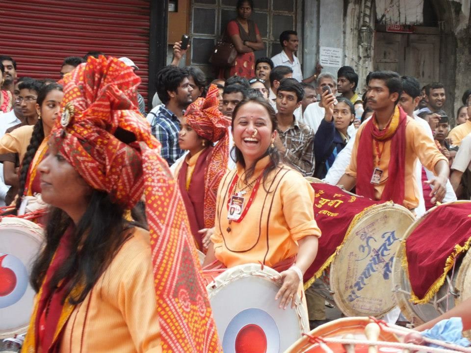 Pune Girls Peth Budhwar