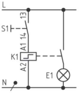 Pengendalian Kontaktor Elektromagnetik ~ MATA KULIAH TEKNIK
