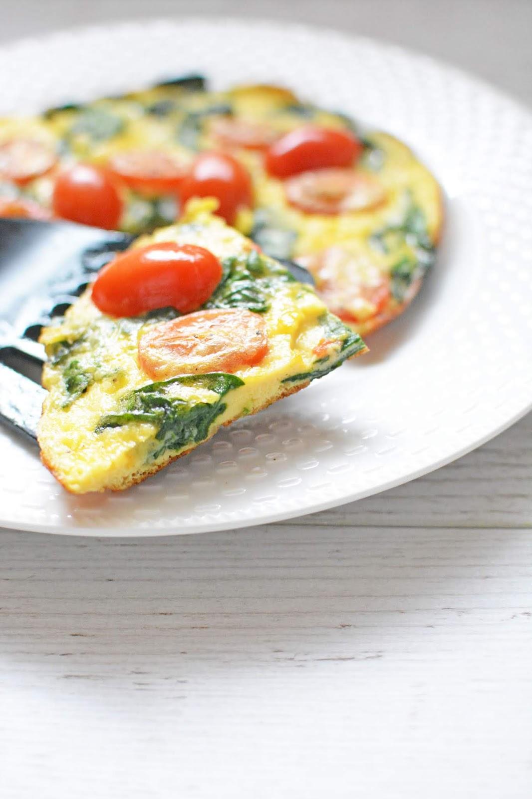 omlet przepis prosty