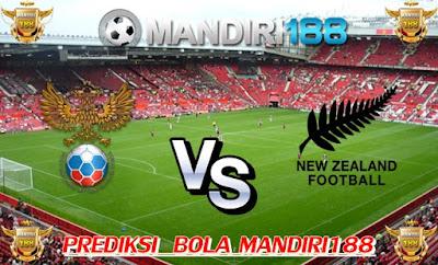 AGEN BOLA - Prediksi Rusia vs Selandia Baru 17 Juni 2017