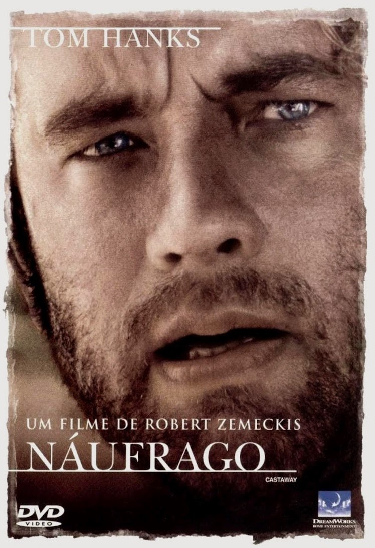 Poster do filme Náufrago