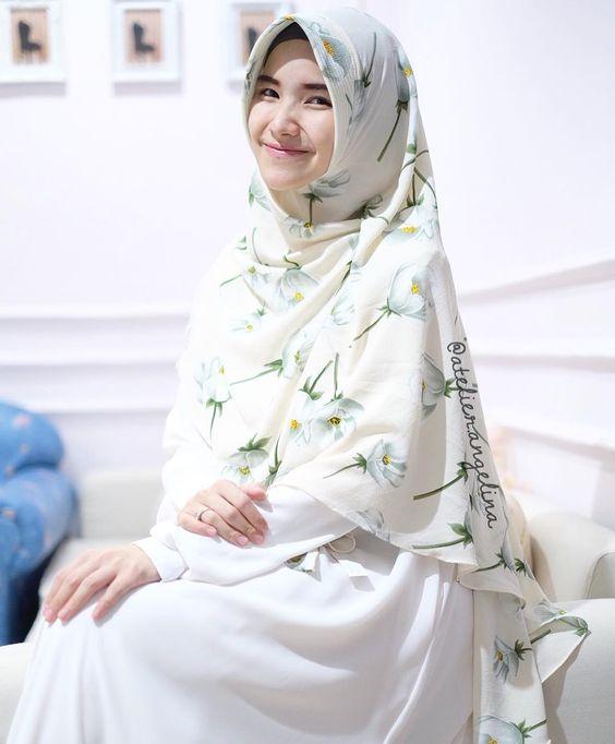 tips memilih hijab sesuai warna kulit wajah