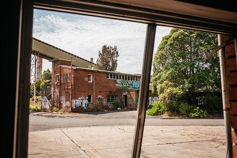 Abandoned Australia - Urban Exploration in Australia