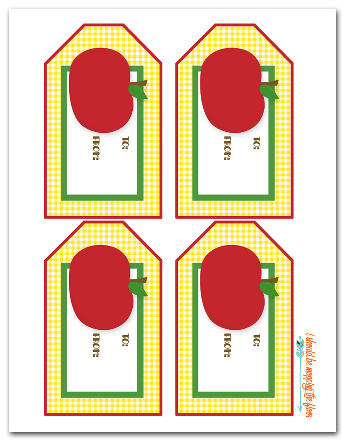 I should be mopping the floor free printable tags for teachers printable gift tags download these free printable tags for teachers negle Images