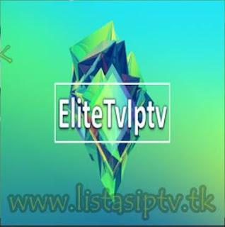 Add-on - EliteTvIptv - KODI - Esportes, Canais de FIlmes e TV Inglês e Espanhois