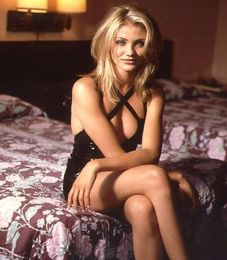 521 entertainment world unseen cameron diaz hot bikini wallpapers 2012. Black Bedroom Furniture Sets. Home Design Ideas