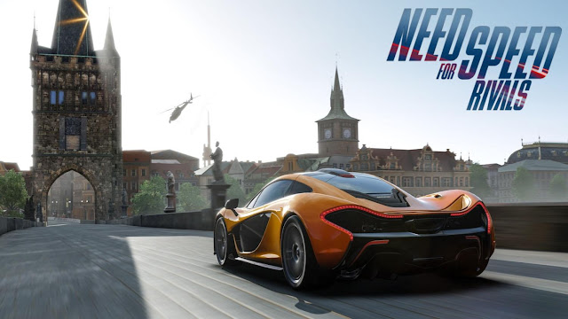 Download Need For Speed Rivals Full Version
