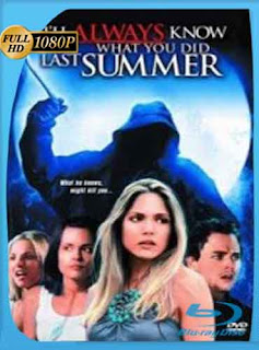 Siempre Sabre lo que Hicieron el Verano 2006 HD [1080p] Latino [Mega] dizonHD