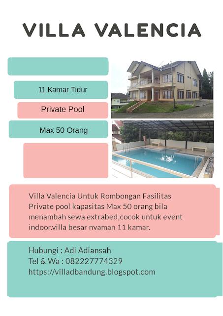 Villa Valencia Private Pool
