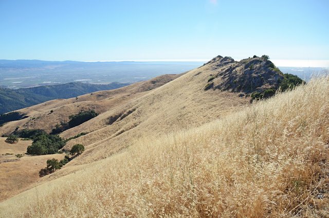 Fremont Peak State Park, Californie, USA