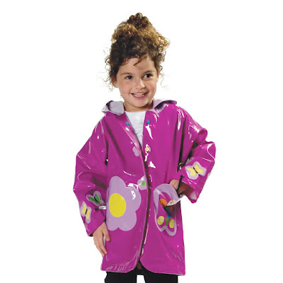 Toddler Girls Raincoats And Matching Boots On Sale - Reviews & Ratings