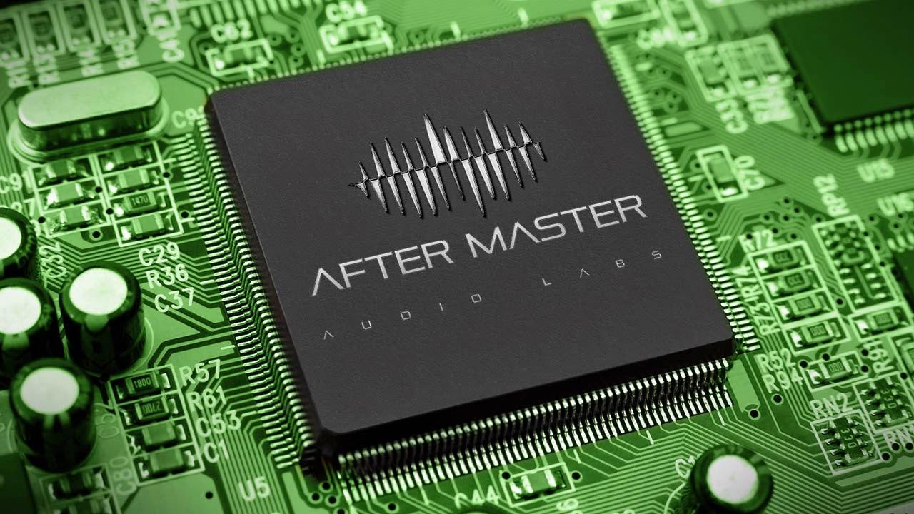 Chip Milik Justin Timberlake (AfterMaster) Membuat Musik Terdengar Lebih Jernih
