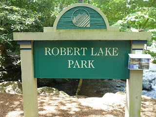 Robert Lake Park, Montreat: A Playground for the Soul