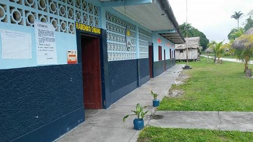 Escuela 60839 - Centro Arenal