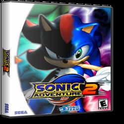 sonic adventure free download pc