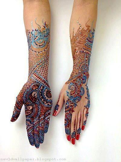 Cute Henna Wallpapers Mehndi Designs Wallpapers 171 New 3d Wallpaper