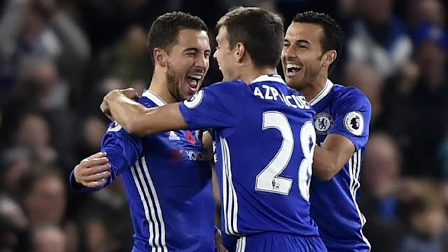 Tatap Spurs, Chelsea Bertekad Jaga Catatan di Stamford Bridge