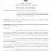 Juiz da 149ª ZE publica Portaria de sobre a realização de comícios, caminhadas e passeatas em Ponto Novo, Filadélfia e Itiúba