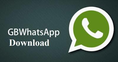 GBWhatsapp-Apk-Download
