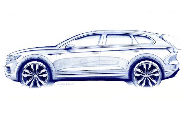 Novo VW Touareg 201