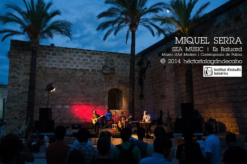 Miquel Serra. Fotografías por Héctor Falagán De Cabo | hfilms & photography.