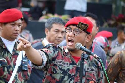 Sindiran Pedas KOKAM Muhammadiyah Kepada Petinggi NU Yang Terkesan Mendukung Ahok : Kami Memilih Berdiri Melawan Stigmatisasi Islam, Bukan Berburu Rente Toleransi