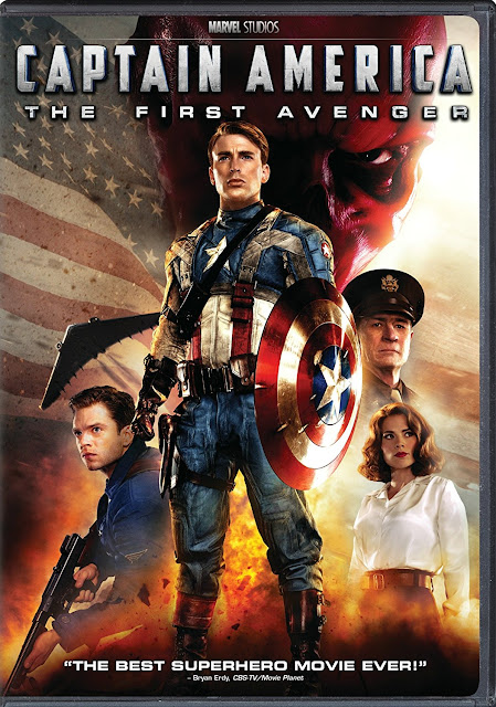 Download Film Captain America : The First Avenger (2011) Subtitle Indonesia MP4 MKV 360p 480p 720p