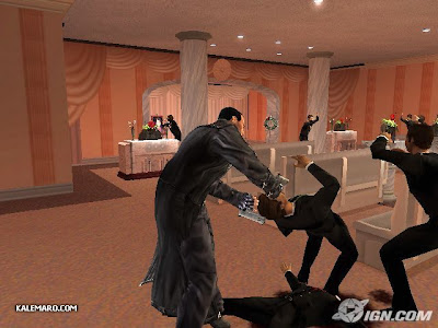 Punisher Game For PC Free Download