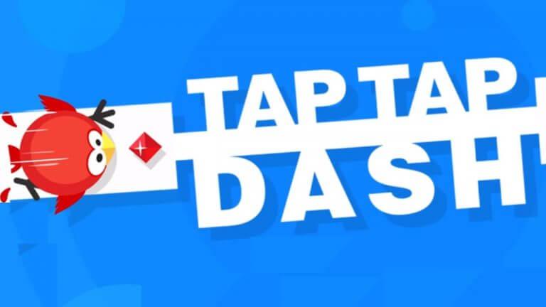 Tap Tap Dash hack
