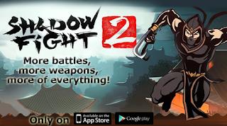 Shadow Fight 2 Mod Apk v1.9.28 Full Unlocked Terbaru