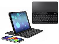 Microsoft Universal Mobile Keyboard Cocok Untuk Smartphone Dan Tablet