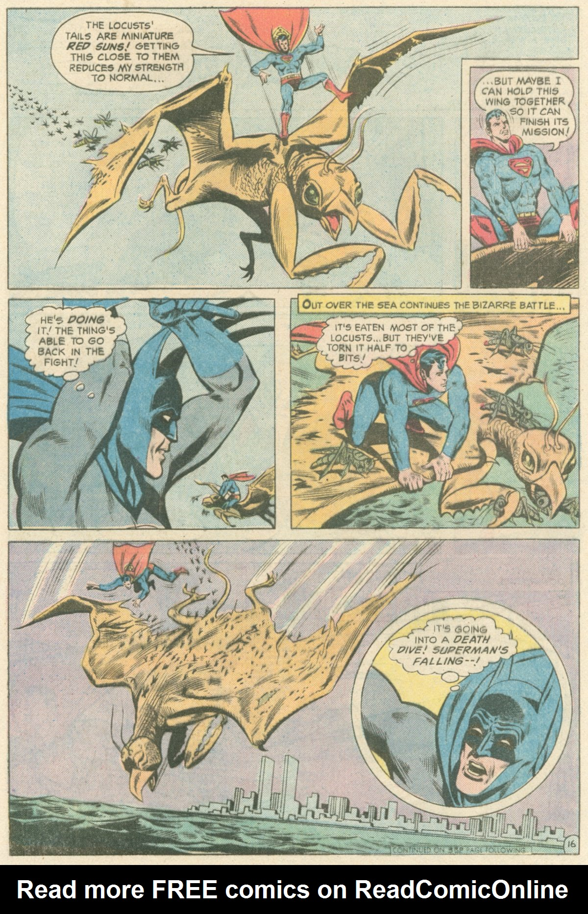 Read online World's Finest Comics comic -  Issue #237 - 28