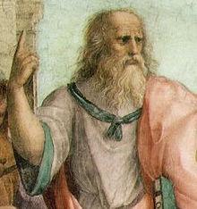 Dasar Pemikiran Plato