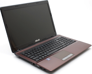 Asus K53Z Notebook Realtek Card Reader Driver Download