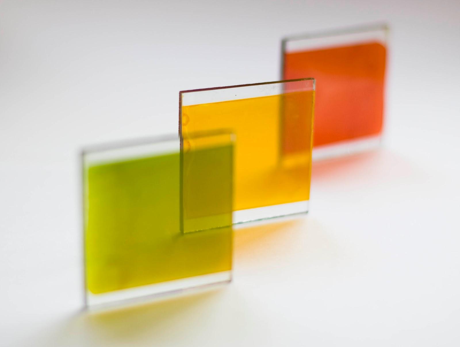 Near Term Transparent Solar Power Windows Could Provide 60