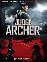 Judge Archer (2012)