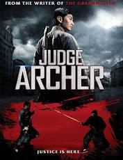 pelicula Judge Archer (2012)