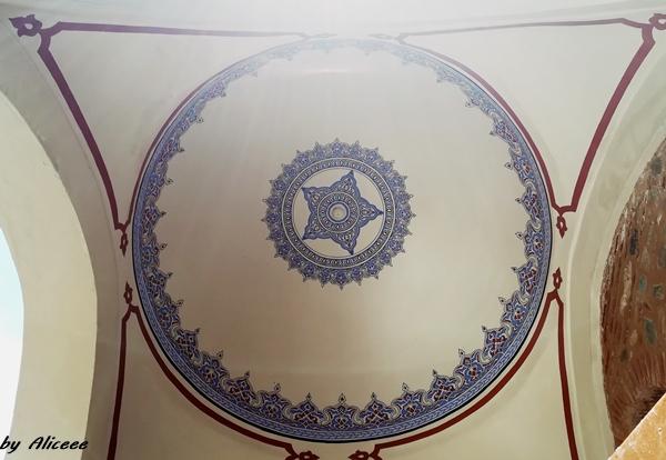 Mosque-Banya-Bashi-Sofia-Bulgaria