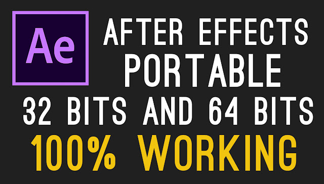 After Effects Portable Download 64 Bit Dailyfasr