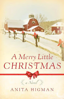 Review - A Merry Little Christmas