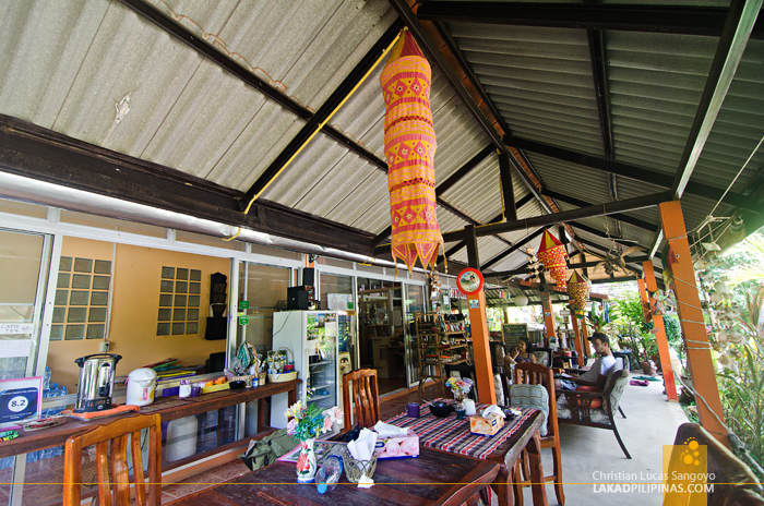 Boonya Resort Koh Chang Thailand Lounge