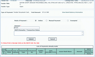 TDC_Online_Payment