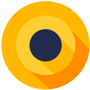 Oreo 8 – Icon Pack v1.3.8 Apk