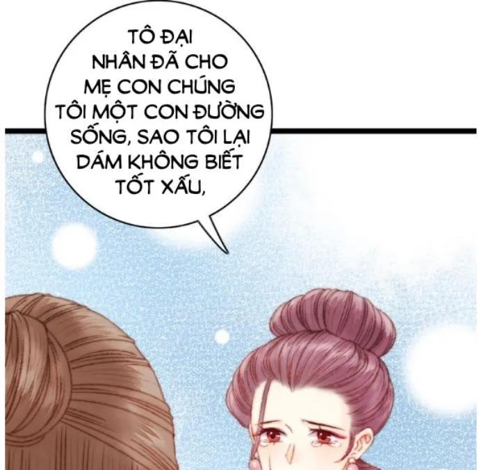 Nàng Phi Cửu Khanh - Thần Y Kiều Nữ chap 24 - Trang 14